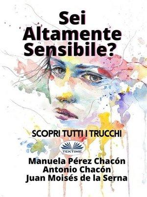 cover image of Sei Altamente Sensibile?