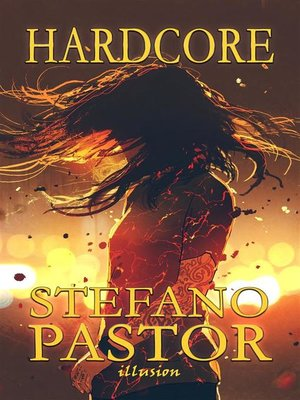 cover image of Hardcore