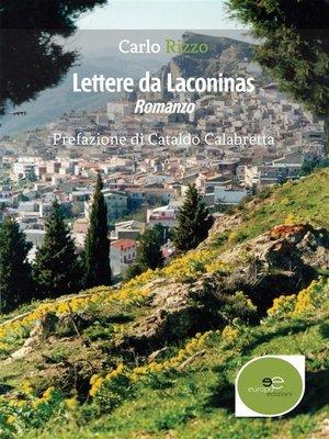 cover image of Lettere da Laconinas