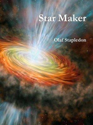 cover image of Star Maker