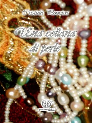 cover image of Una collana di perle