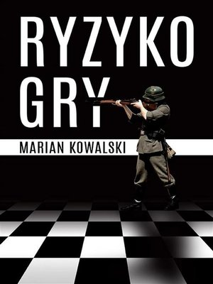 cover image of Ryzyko gry