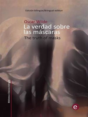 cover image of La verdad sobre las máscaras/The truth of masks