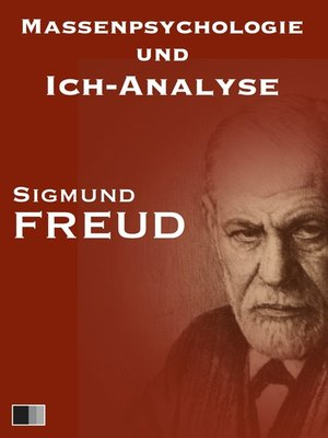 cover image of Massenpsychologie und Ich-Analyse