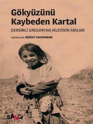 cover image of Gökyüzünü Kaybeden Kartal