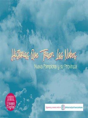 cover image of Historias Que Traen Las Nubes