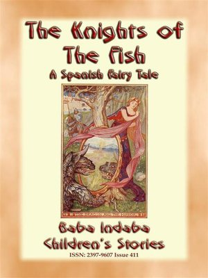 cover image of THE KNIGHTS OF THE FISH--A Spanish Fairy Tale narrated by Baba Indaba