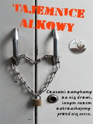 cover image of Tajemnice alkowy