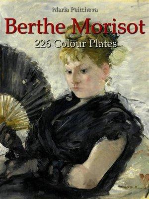 cover image of Berthe Morisot