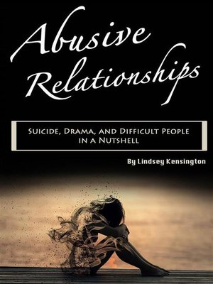cover image of Abusive Relationships