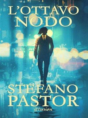 cover image of L'ottavo nodo