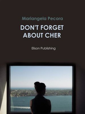 cover image of Don't forget about Cher