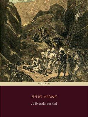 cover image of A Estrela do Sul