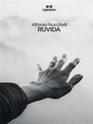 cover image of Ruvida