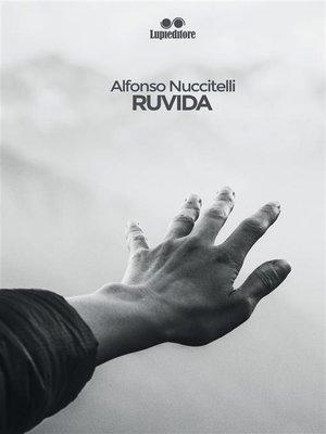 cover image of Ruvida