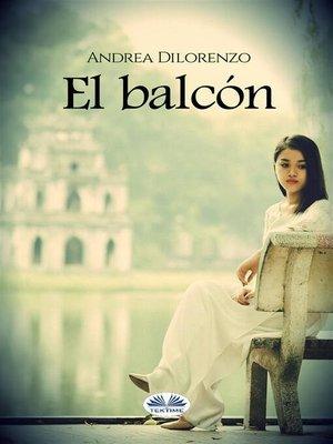 cover image of El balcón