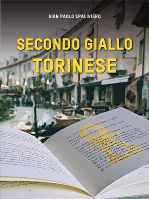cover image of Secondo Giallo Torinese