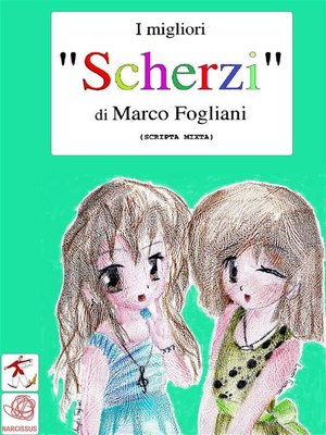 cover image of Scherzi