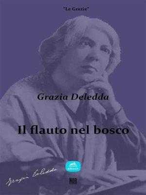 cover image of Il flauto nel bosco