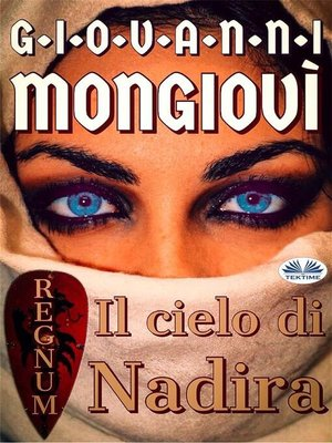 cover image of Il Cielo Di Nadira