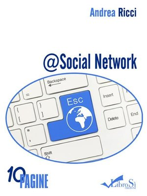cover image of @Social Network
