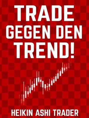 cover image of Trade gegen den Trend!