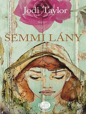 cover image of Semmilány
