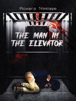 cover image of The Man in the Elevator