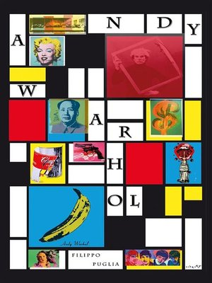 cover image of Andy Warhol, collage di un artista