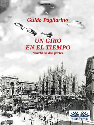cover image of Un giro en el tiempo