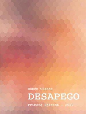 cover image of Desapego