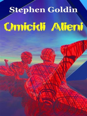 cover image of Omicidi Alieni
