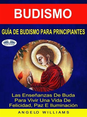 cover image of Guía De Budismo Para Principiantes