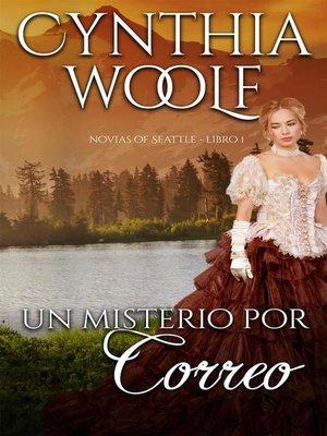 cover image of Un Misterio Por Correo