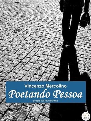 cover image of Poetando Pessoa