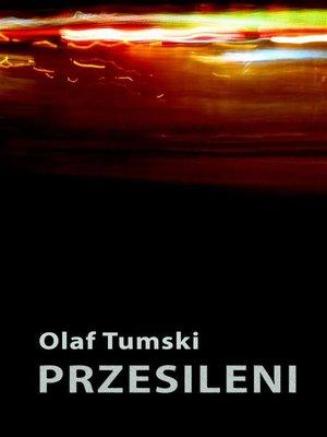 cover image of Przesileni