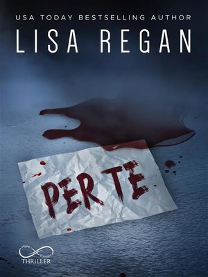 cover image of Per te