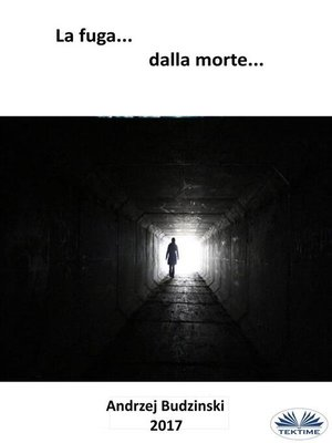 cover image of La Fuga Dalla Morte