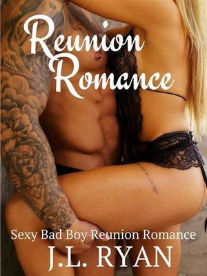 cover image of Reunion Romance