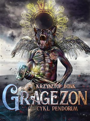cover image of Gragezon