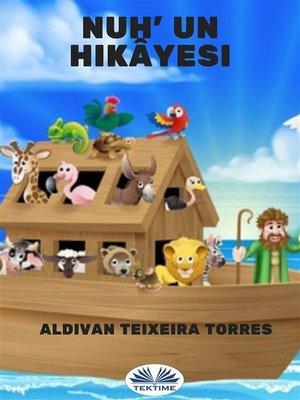 cover image of Nuh' un Hikâyesi