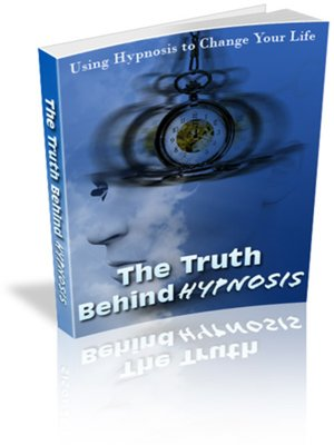 cover image of The Truth Behind Hypnosis