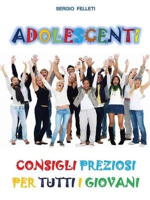 cover image of Adolescenti