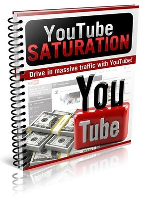 cover image of YouTube Saturation