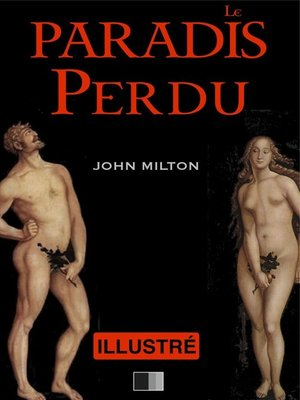 cover image of Le Paradis Perdu--illustré