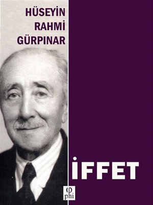 cover image of İffet
