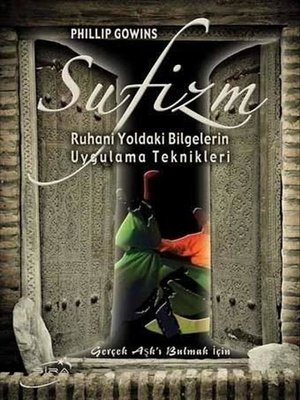 cover image of Sufizm