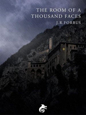 cover image of The Room of a Thousand Faces