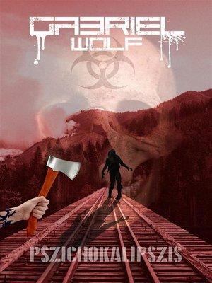 cover image of Pszichokalipszis