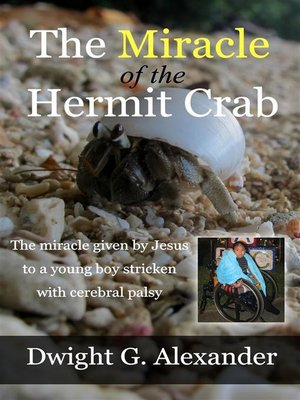 cover image of The Miracle of the Hermit Crab